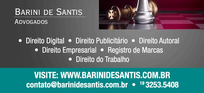 Barini De Santis Advogados